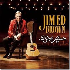 jim ed brown In style Again